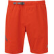 Mountain Equipment M's Comici Trail Shorts Cardinal Orange